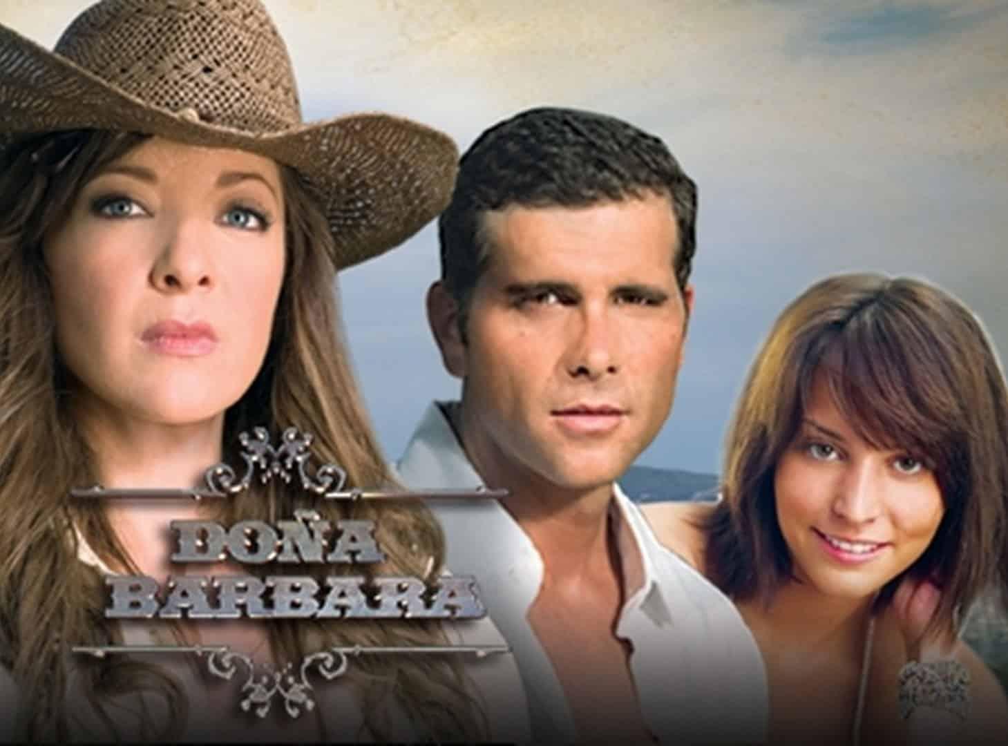 Ver La Telenovela Doña Bárbara Capítulos Completos Online